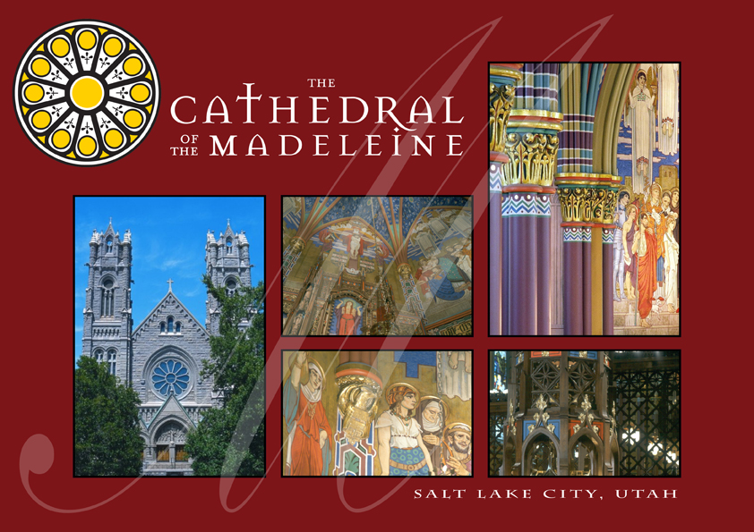 1 The Cathedral